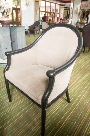 blockbuster: chair Stock Photo
