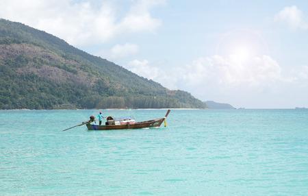 koh: Beach Koh Lipe Thailand