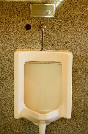 sanitary ware Stock Photo