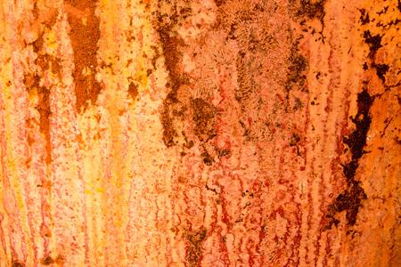 grime: rust