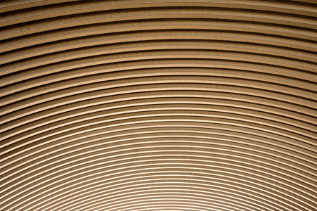 background  roof