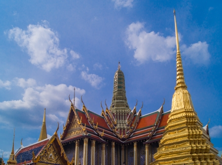 wat pho: Temple in Bangkok Thailand ,Buddha,beautiful temple in Thailand