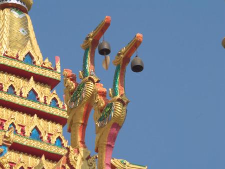 bouddhisme: Temple, le bouddhisme