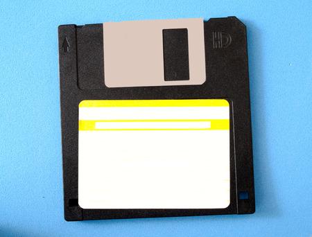 storage: Disc storage, computer storage devices. Stock Photo