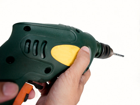 tool chuck: Electric drill, tool engineering industry.