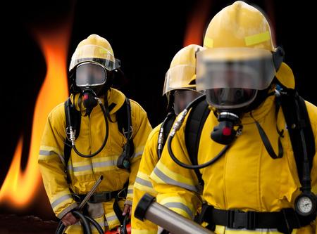 firefighter: Bomberos, H�roes en llamas
