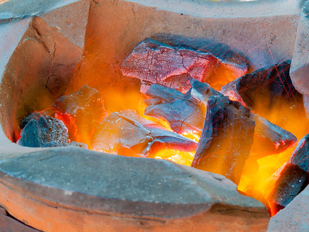 wood burner: stove ,The device creates a flame