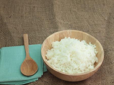 staple: rice , Grains useful , Staple food of Thailand