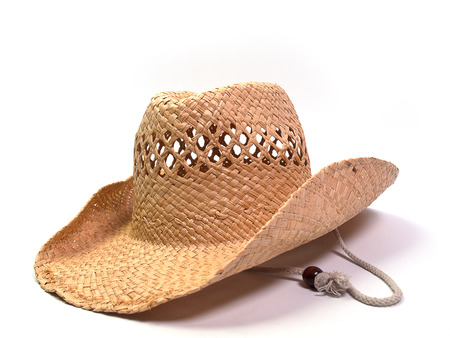brim: Brown hat  ,  Wide Brim Straw Hat