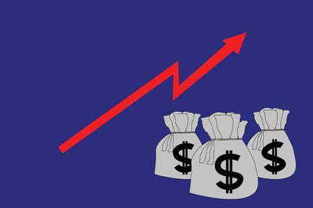 future income growth, revenue increase, money return.