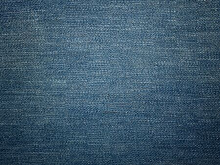 background of blue jeans denim texture. (Used for background image , Or design work) 版權商用圖片