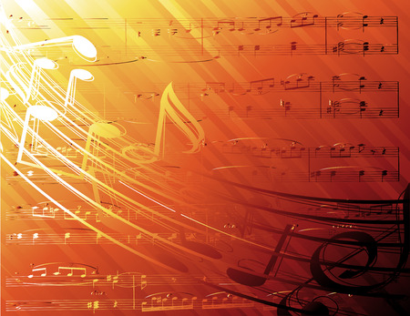 conservatory: musical background