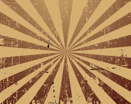 damaged background-vector Illustration