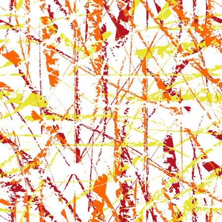 grunge seamless patterne