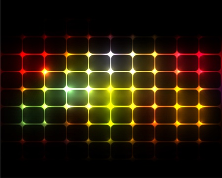 Light- Background