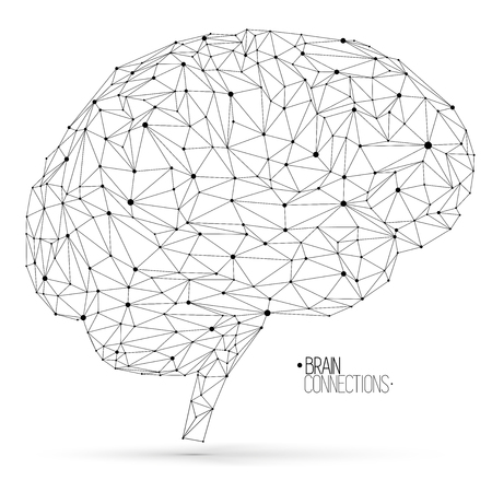 Neural networks illustration.
