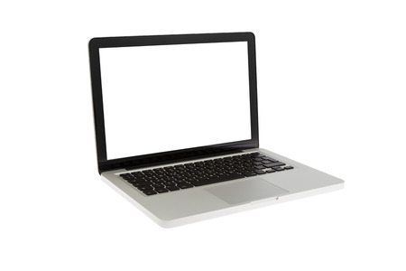 A Modern Laptop
