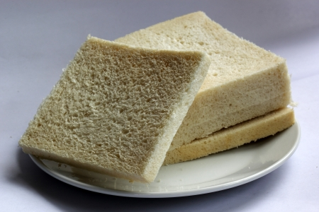 Sliced  Sandwich Bread