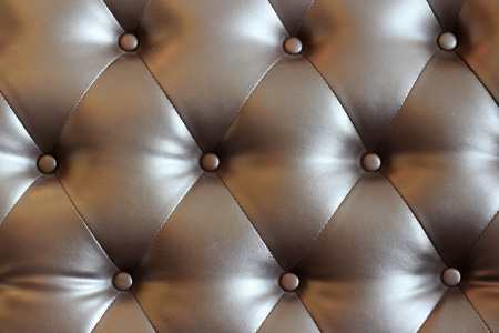 Brown velvet cushion is beautiful backdrop   Stock Photo - 21522230