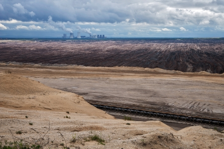 coal power station photo