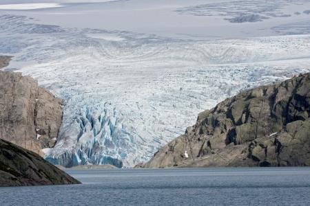 climate change  Standard-Bild