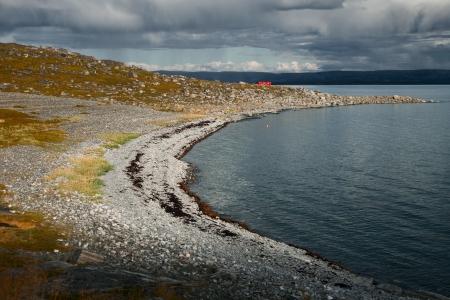 landsape: landsape in northern norway