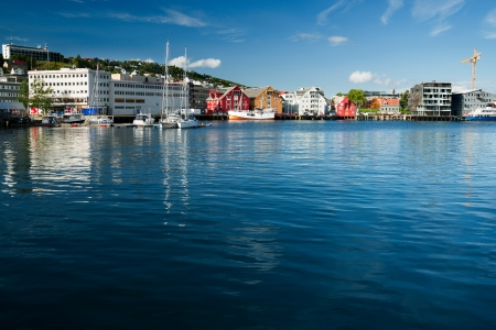 city of tromso