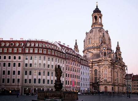 the frauenkirche: Frauenkirche