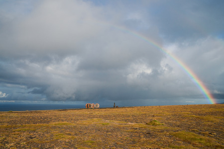 north cape photo