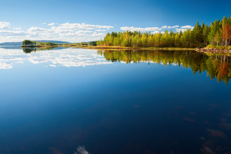 indian summer in finland
