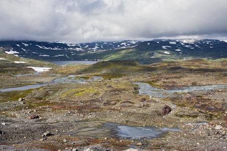 landsape: landsape in Norway