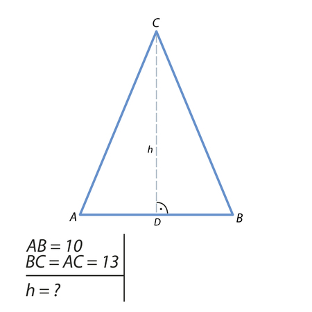 median: One of the legs of a right triangle is equal to 15, and the projection of the second leg on the hypotenuse is equal to 16. Find the hypotenuse and the second leg.