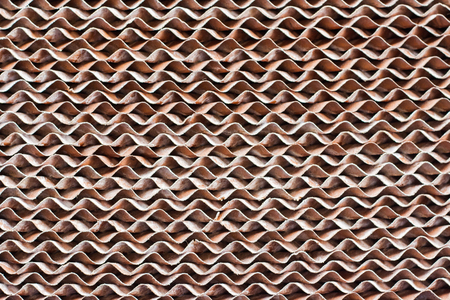 Abstract backgrounds Cardboard pattern. Paper industry. Imagens - 100609305