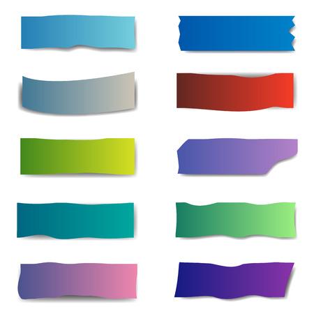 sticky tape: Cinta adhesiva, Notas Adhesivas