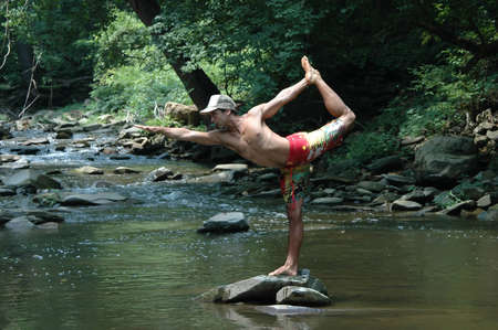 vigor: Yoga on the Creek
