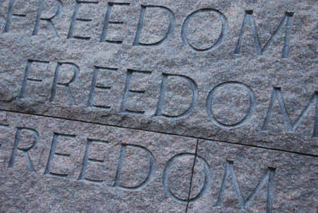 courtesy: Freedom Engraved Stock Photo