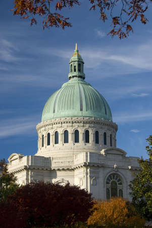 naval: The United States Naval Academy (also known as USNA, Annapolis or, for athletic events, Navy) is an institution in Annapolis, Maryland for the undergraduate education of officers of the United States Navy and Marine Corps
