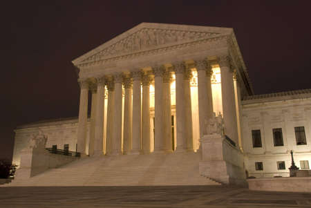constitutional: The Supreme Court of the United States (sometimes colloquially referred to by the acronym SCOTUS) is the highest judicial body in the United States and leads the judicial branch of the U.S. federal government.