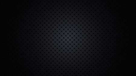 Dark abstract background, texture with dotted elements, vector illustration.