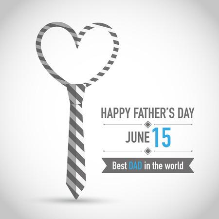 lazo regalo: feliz padre s day