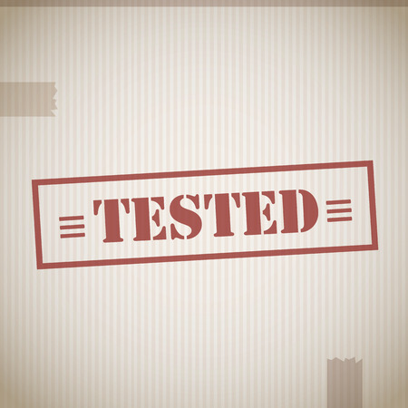 qualify: Tested stamp