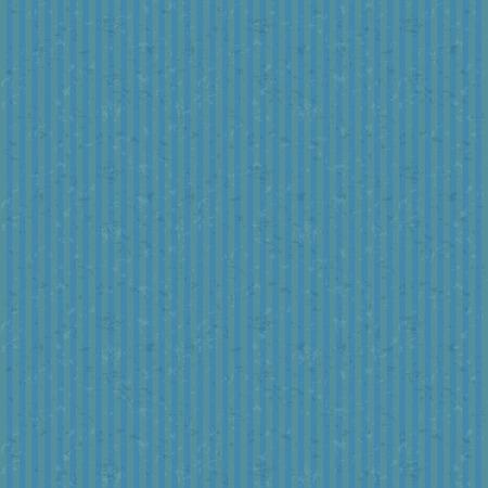 Vector blauwe kartonnen textuur Stock Illustratie