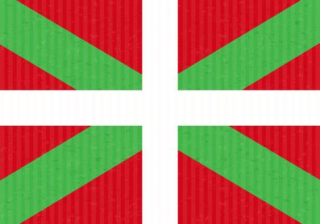 bilbao: Flag of Basque