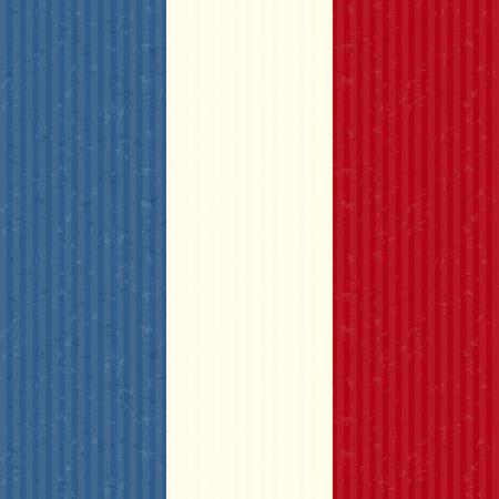 flag france: Drapeau de la France