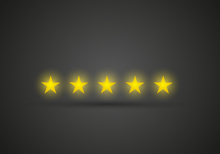 hotel reviews: Five Star