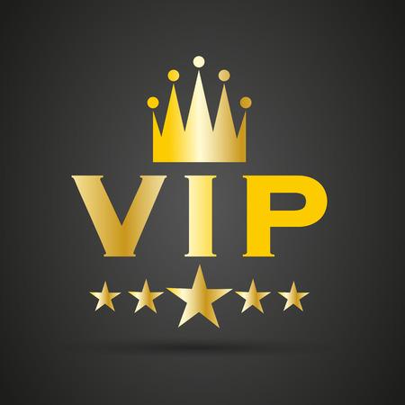 popularity: VIP icon