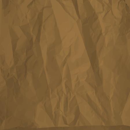 crumpled: Crumpled paper