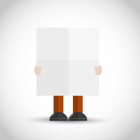 folded: Holding Folded Board