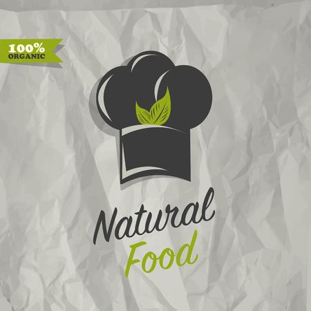 alimentacion natural: El dise�o del restaurante de comida Natural