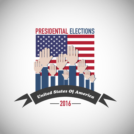 presidential: US Presidential Elections 2016
